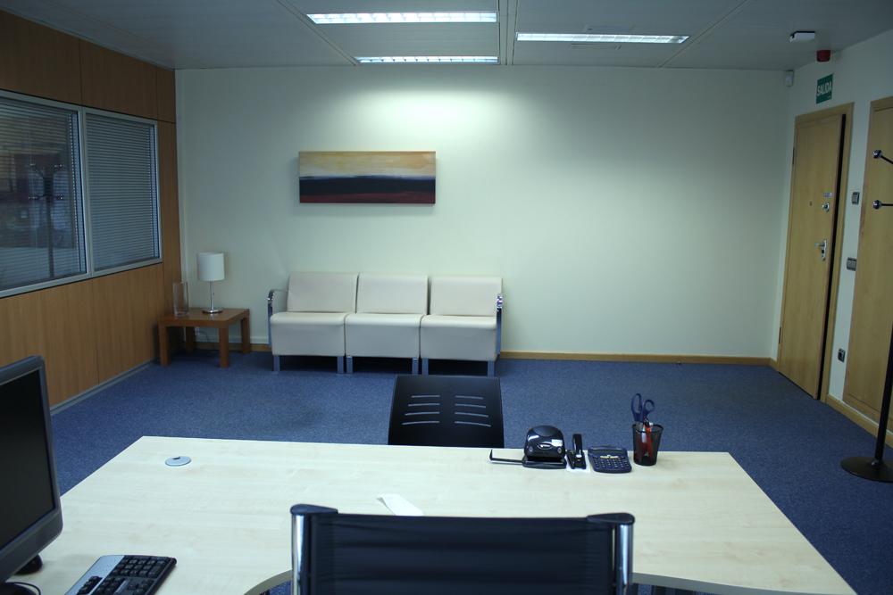 Oficinas y despachos valencia perfect despacho with for Horas convenio oficinas y despachos