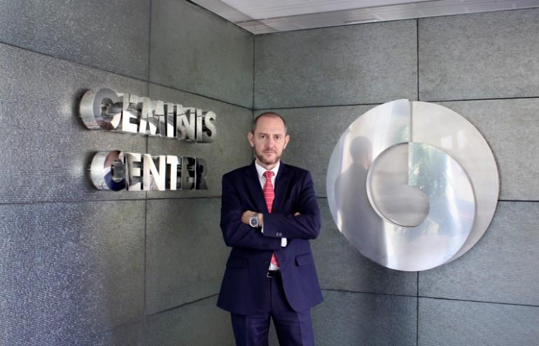 centro de negocio geminis center en valencia