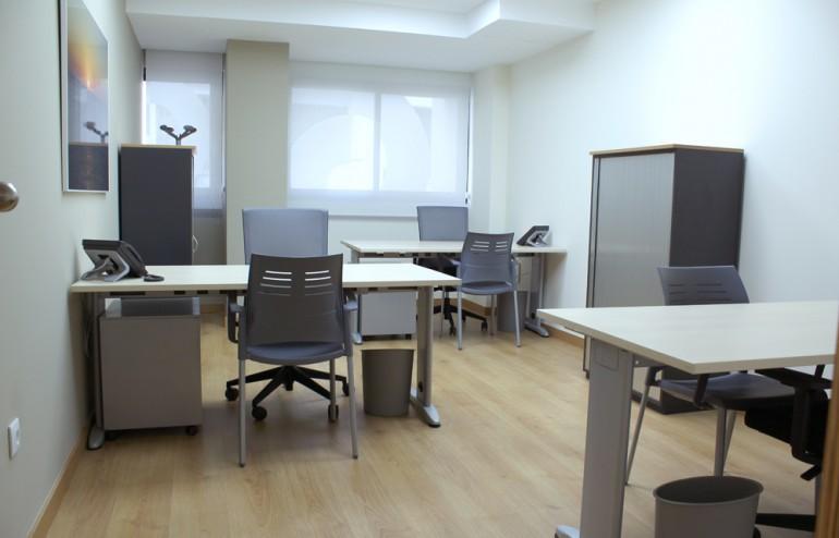 espacio de trabajo ideal