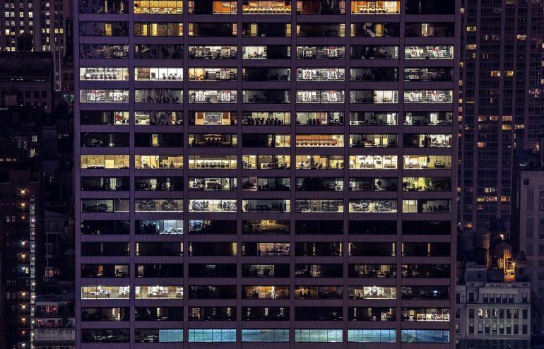 importancia del espacio de trabajo para un negocio