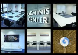 instalaciones geminis center